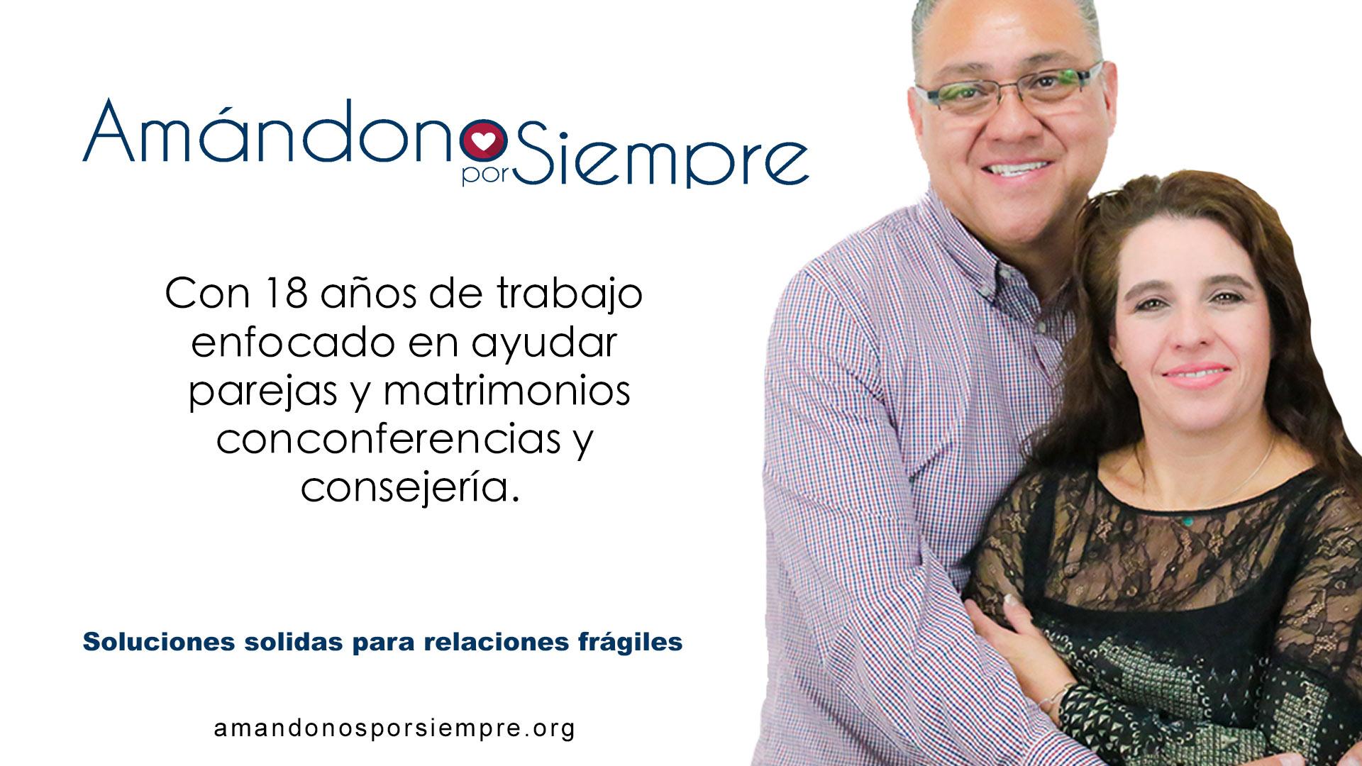 Carlos Cortez Ministerios