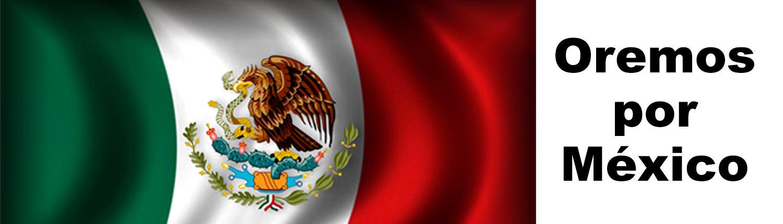 Carlos Cortez oremos por Mexico